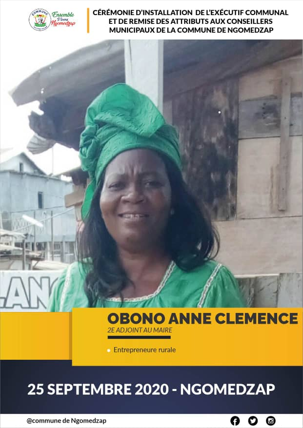 OBONO ANNE CLEMENCE